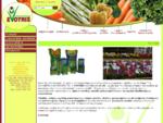 Evortis - Σπόροι, Λιπάσματα, Γεωργικά εφόδια