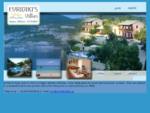 Lefkada villas, Agios Nikitas villas, luxury villas Lefkada, Agios Nikitas Lefkada island, Agios ...