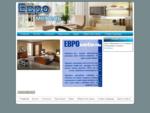 Кухни, спальни и прихожки от компании Евромебель