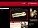 Elite Vagt Sikring løser alle Sikkerhedsopgaver