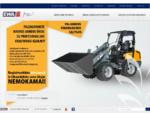Traktoriai | Žemės Ūkio Technika | Kombainai - Ewa. lt