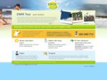 Strona główna - EWAR TOUR Biuro podróży