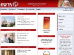EWTN - Katholisches Fernsehen | Der christliche Sender für Familie, Kultur und Kirche