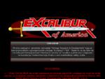 Excalibur Alarm Zastupnik Ovlasceni Servis Beograd Srbija