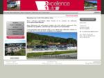 Excellence auto Toulon La Garde ventes de vehicules d'occasion sur la route nationale de la ...