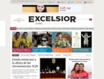 Excélsior | El periódico de la vida nacional