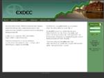 Exdec Oy - Arvopaperikaupan tietojärjestelmien asiantuntija jo vuodesta 1993.