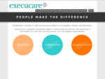 Home Page - Execucare NZ