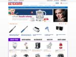 ELSAPPRINC - prodejna elektro, bílá technika, audio - video, elektronické cigarety
