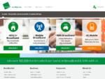 Exetel Pty Ltd - ADSL Internet Broadband ISP - ADSL1 ADSL2 ADSL2 DSL Home Phone Mobile Business Dat