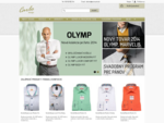 8f1097593315 Kvalitné košele a kravaty značky OLYMP - Carlo design - Firma Exim «  zakazkove-sitie