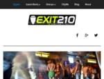 Διασκέδαση στη Θεσσαλονίκη - exit210. gr Events | Photos | Bars | Clubs