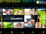 eXite - עיצוב אתרים חכמים | עיצוב אתר אקסייט