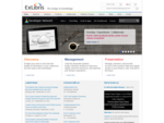 Ex Libris corporate website