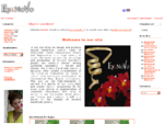 Exnovo- χειροποίητα κοσμήματα - ηλεκτρονικό κατάστημα