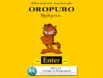 Allevamento Oropuro - Sphynx
