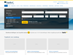 Hotels, Vliegtickets, Stedentrips, Autohuur, Last Minutes bij Expedia