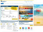 Expedia. no | Bestill din reise her | Billig hotell, fly og pakkereiser
