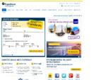 Boka billiga hotell, flyg, hyrbilar och paketresor på Expedia