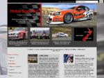 NZ Motorsport Experiences, V8 Supercar Racing, Motorcycle Rides, Hot Laps, Rally Car Driving Acr