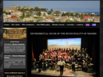 Experimental Choir of the Municipality of Rhodes Island Greece - Rhodes Island Event Locations, ...