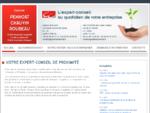 Cabinet CHAUVIN - LE SCORNEC ROUBEAU - Expert-Comptable à Paimpol et Plerin 22