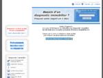 Diagnostic immobilier en France - amiante, plomb, termite, loi Carrez, DPE, ERNT, Gaz expertis