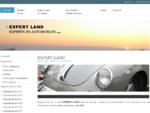 EXPERT LAND expert automobile - Landes 40 Dax - Mont de marsan auto, camion, poids lourds, sco