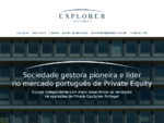 Explorer Investments - Lisboa