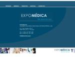 Expomedica - Soc. Exp. Imp. Material Médico, Lda. - Lisboa