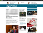 Expresso | Notícias de atualidade nacional e internacional, economia, opinião e multimédia