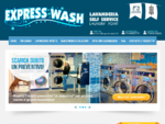 expresswash. it Sito Web