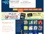 Imprimeur professionnelle en ligne - Affiches, flyers, plaquettes ...