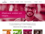 Exsitec | IT-stöd för bättre verksamhet