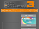 EXT3 Fitness Sport Machines