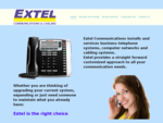 EXTEL Communications and Cabling - Huntsville Muskoka Ontario