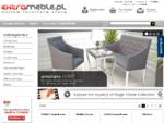 EXTRAMEBLE. pl | Internetowy sklep meblowy | meble tapicerowane, krzesła, foteliki, meble styli