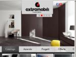 Extramobili arredamenti a Bergamo - Cucine Moderne, Classiche Camere Armadio battente, Armadio sco