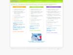 Creacute;ation internet avec gestion CMS EXTRASITE