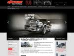Vendita auto americane nuove e usate a Seregno, Monza e Brianza
