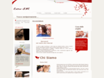 Acconciature trucco semipermanente estetica massaggi cura unghie Paullo Mi