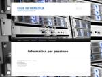 Exus informatica