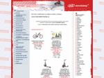 EXXTASY Sport - sportovní potřeby, sportovní oblečení a sportovní doplňky