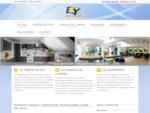 E. Y. Rénovation Installateur Conseil VELUX®