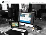 Eyefun - Creatief bureau voor online en offline media