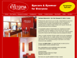 Optometrist, Contact Lenses, Eyewear, Eye Test, Prescription Sunglasses, South Melbourne