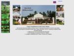 Das EZIME guesthouse in Ada Foah, Ghana
