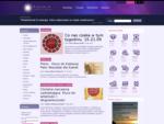 Horoskop na dzisiaj, medytacje, kuchnia 5 przemian, rozwój osobisty warsztaty
