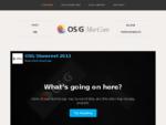 Markkinointitoimisto OSG MarCom - Tuloksellista markkinointia
