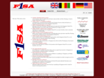 F1SA - Motorsport - Autosport News channel